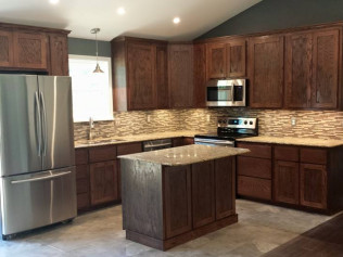 Home Remodeling Mount Pleasant, TX